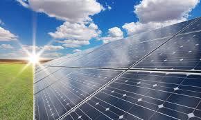 ETFs, solar
