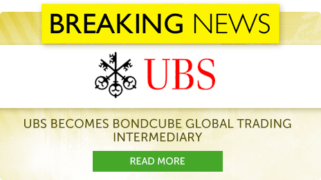 Bloomberg fixed income trading platform