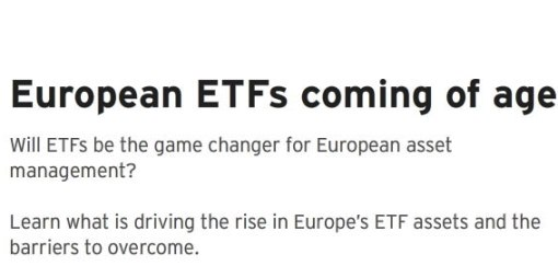 european etf