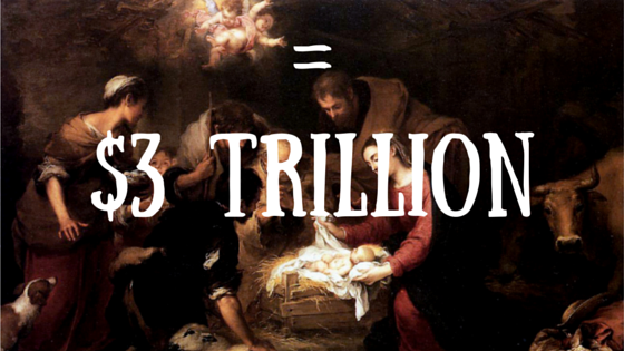 ETP-3-trillion-dollar industry