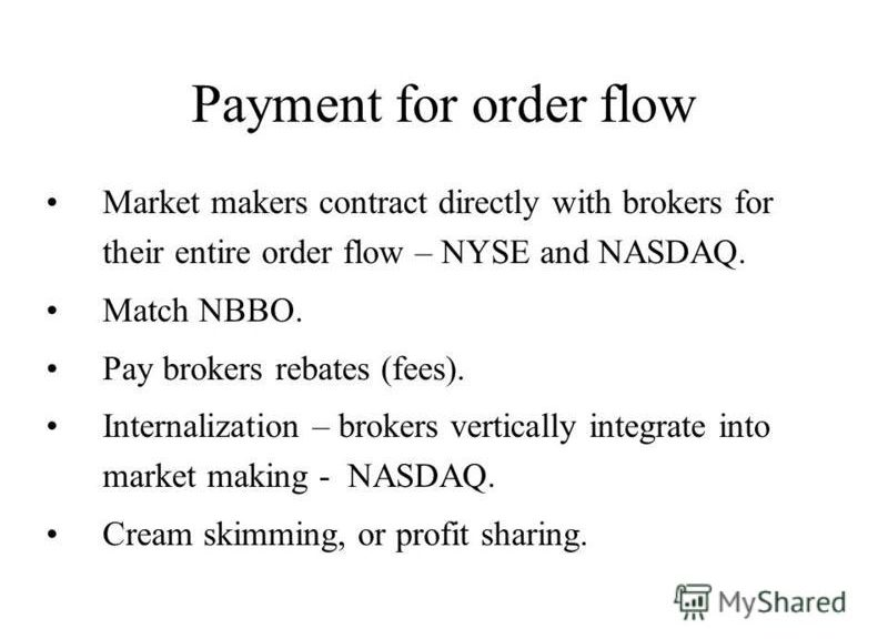 class-action-broker-rebate-hft-td-ameritrade