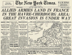 wwII-ww2-D-Day-June-6-1944